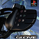 Sony Playstation ad for the Reality Quest Glove