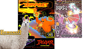 Atari wants to shut down Minter's Tempest game project for PS4, TxK